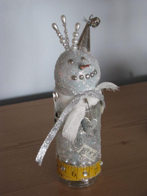 sparkly-snowman