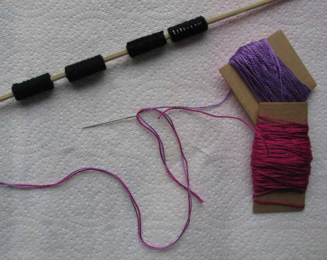 6-rolled-felt-bead-small