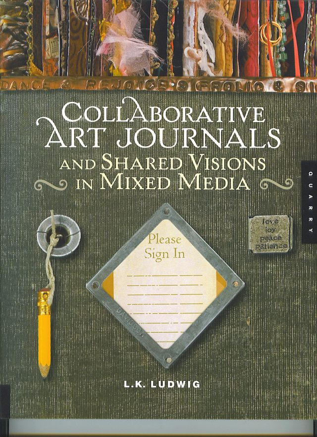 Collaborative Art Journals