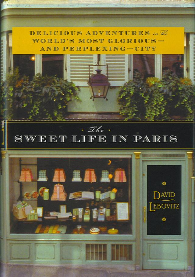 Sweet Life in Paris