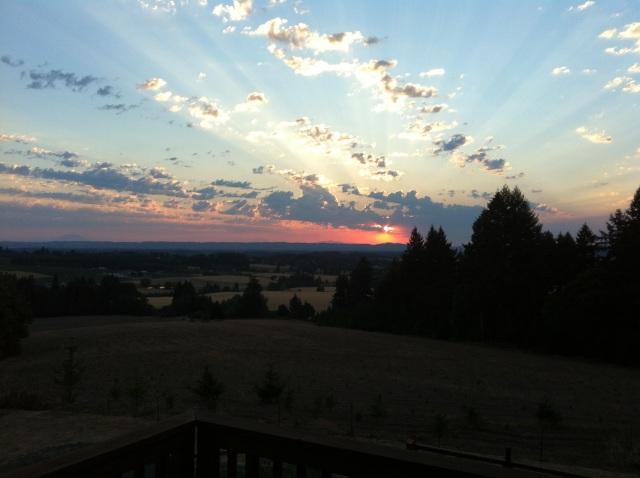 Sunrise 2014 08 02