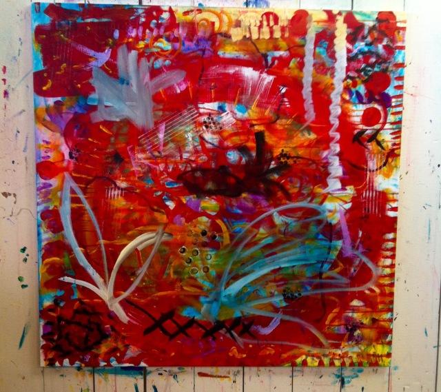 Canvas 1-1