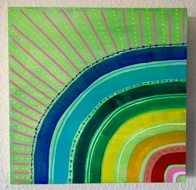 rainbow panel #3
