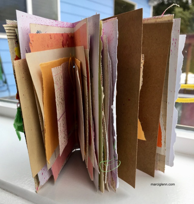 Pocket Journal Pages